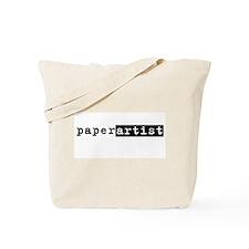 Cute Scrapbooking Tote Bag