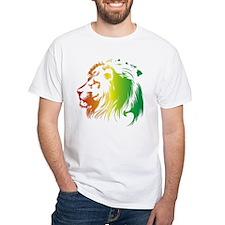 Hawaii Rasta Lion T-Shirt