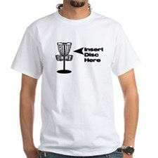 Unique Pdga Shirt