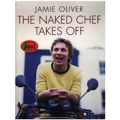 The Naked Chef Take Off