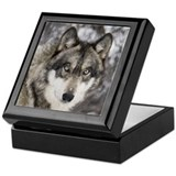 Ruedi Wolf Keepsake Box