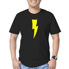 Lighting Bolt T