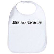 Pharmacy Technician Bib