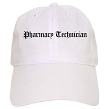 Pharmacy Technician Baseball Cap