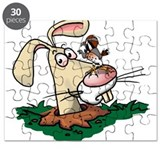 Kestrel and Rabbit Puzzle