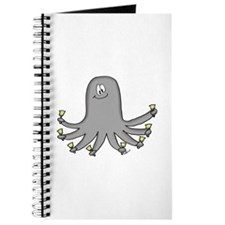 Octopus Handbells Journal