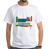 Cute Periodic table Shirt