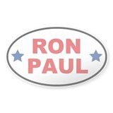 Ron Paul Decal