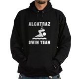 Alcatraz Swim Team Hoody