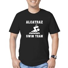 Alcatraz Swim Team T
