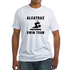 Alcatraz Swim Team Shirt