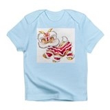 Year of the Dragon Infant T-Shirt