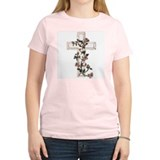 Cute Crucifix T-Shirt