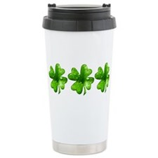 Irish Keepsake Ceramic Travel Mug
