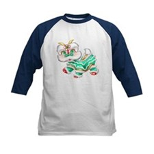 Chinese New Year Baby Dragon Tee
