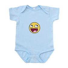 Funny Fungear Infant Bodysuit