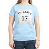 Cute Twilight vampire baseball cullen T-Shirt