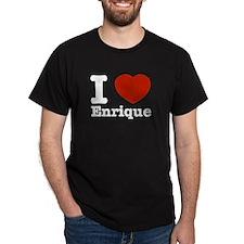 I love Enrique T-Shirt