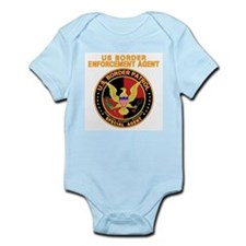 Border Patrol -  Infant Creeper