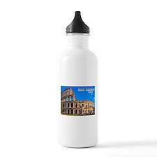 Cute Rome Water Bottle