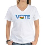 Unique Glbt for obama Shirt