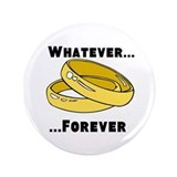 "Pointless Gluttony 3.5"" Button (100 pack)"