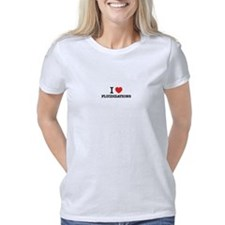 I Catch Phrase TV Performance Dry T-Shirt