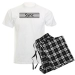 Sync With This Men's Light Pajamas