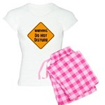 Take Heed of This Women's Light Pajamas