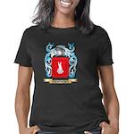 Slam in the Lamb Organic Toddler T-Shirt (dark)