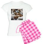 The Foxed Women's Light Pajamas