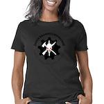 The Mummy's Girl Organic Kids T-Shirt (dark)