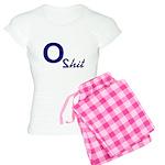 O2hit Women's Light Pajamas