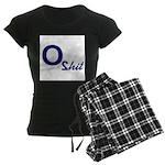 O2hit Women's Dark Pajamas