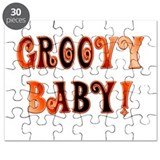 The Groovy Baby Puzzle