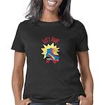 The Summer Baby Organic Toddler T-Shirt (dark)