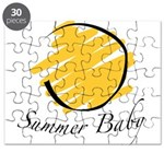 The Summer Baby Puzzle