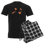 The Fall Baby Men's Dark Pajamas