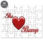 The Love Bump Puzzle