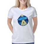 Deliver With This Organic Toddler T-Shirt (dark)