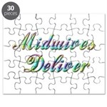 Deliver With This Puzzle