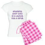 The 'Stretch' Women's Light Pajamas
