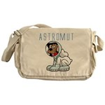 Astromut Sr.'s Messenger Bag