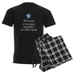 The Comedy Award - Men's Dark Pajamas