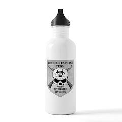 Zombie Response Team: Riverside Division Water Bottle