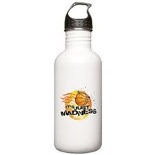 It's Just Madness! Water Bottle