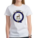 Cute Scott clan badge Tee