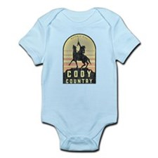 Cute Cody Infant Bodysuit