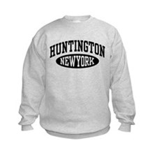 Huntington NY Sweatshirt