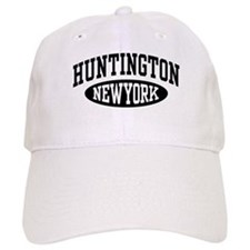 Huntington NY Baseball Cap